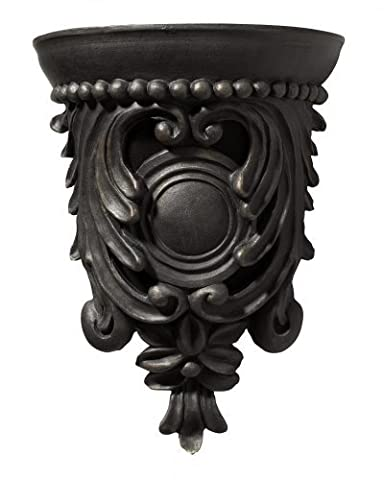 Craftmade Florentine Bronze Carved Corbel Door Chime by Craftmade