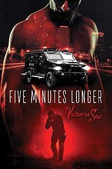 Five Minutes Longer (Enhanced World Book 1) (English Edition)