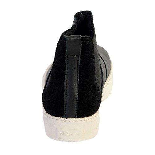 Baskets Victoria 25045 Noir Noir