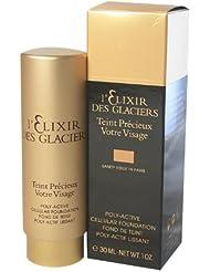 Valmont L'Elixir des Glaciers Teint Sandy Paris, Unisex, 1er Pack (1 x 30 ml)