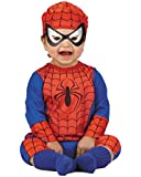 Spiderman Baby Costume 12 to 18 months