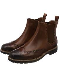 Clarks Herren Batcombe Top Chelsea Boots
