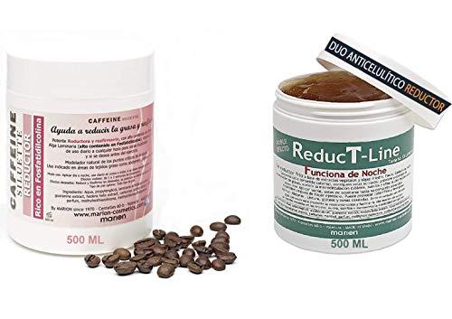 Snellente REDUCTLINE 500 ml & Snellente CAFFEINE R...