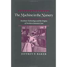 The Machine in the Nursery: Incubator Technology and the Origins of Newborn Intensive Care