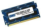 OWC OWC8566DDR3S8GP module de mémoire - 2 x 4.0GB PC8500 DDR3 1066MHz 204 Pin