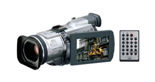 Compare Prices for JVC GR-DV4000 Digital Camcorder [Mini-DV 10xOptical DV-in/out] Online