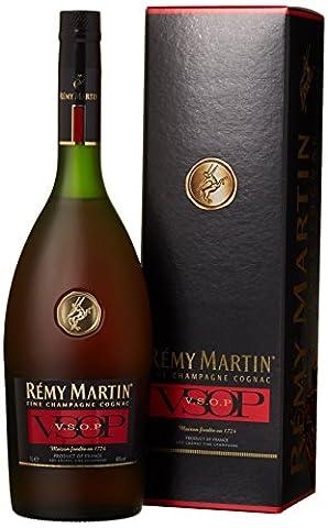 Remy Martin VSOP Fine Champagne Cognac mit Geschenkverpackung (1 x
