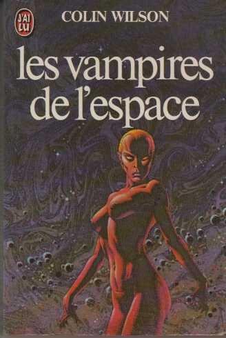 Vampires de l'Espace (les) par Wilson Colin