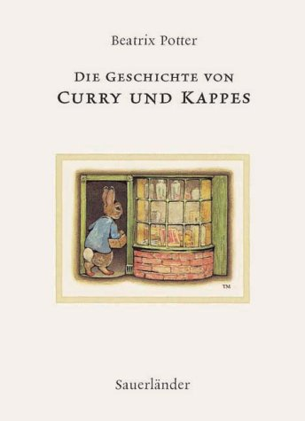 Die Geschichte von Curry und Kappes