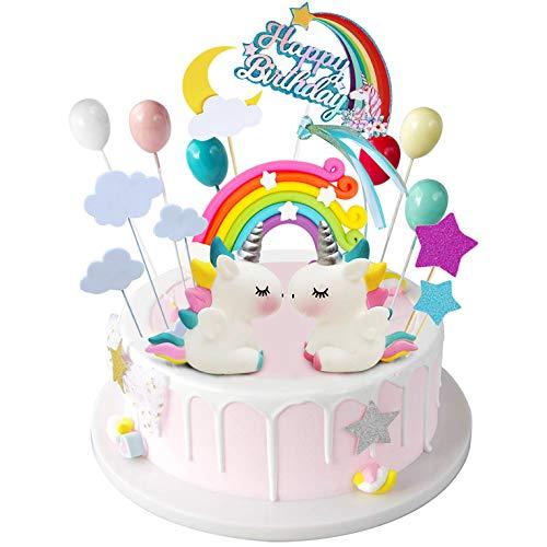 Decorazioni per torte per bambini