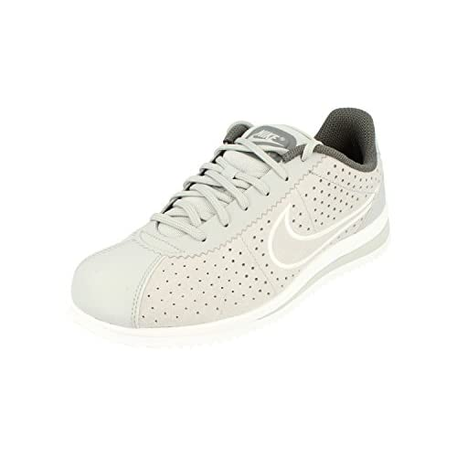 41M2AUhcCoL. SS500  - Nike Unisex Adults Zapatillas Cortez Ultra Moire 2 Wolf White Dark Grey Fitness Shoes