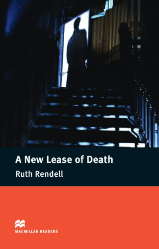 A New Lease of Death Intermediate Level Readers Pack (Macmillan Readers)