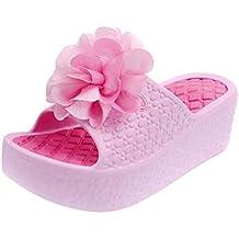 Suchergebnis auf für: weiße Sandalen mit Absatz