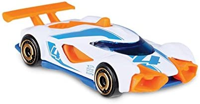 Tiny Toes Hot wheels Mach Speeder – 1:64 Scale