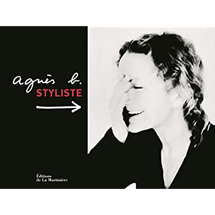 Agnès b. Styliste