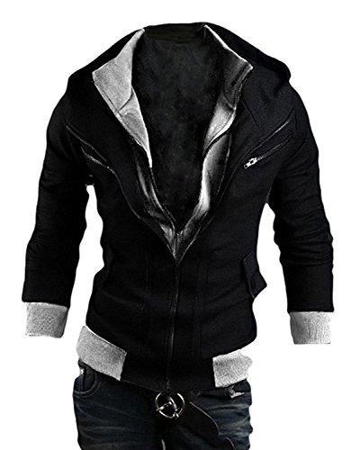 it Veste Décontractée À Capuche Upper Vêtements Vêtements (Assassins Creed Kostüm Hoodie)
