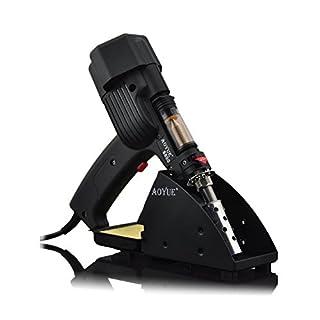 AOYUE Int8800 Entlötstation mit Pistolengriff und Kompressor
