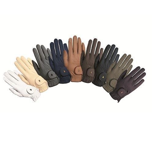 Roeckl sports ROECKL Winter REIT Handschuhe ROECK Grip, Marine, 9.5