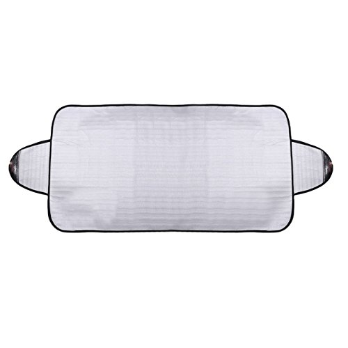 Pratico-tergicristallo-Copertura-anti-ghiaccio-Neve-Brina-polvere-scudo-di-protezione-termica-Parasole-dei-casi-per-il-parabrezza-anteriore