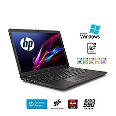 Idea Regalo - Hp 255 G7 Notebook hp Display da 15.6