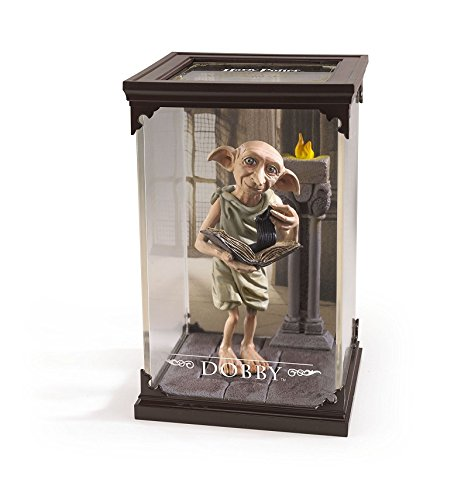 Harry Potter Magical Creatures Statue Dobby Artículo decoración Standard