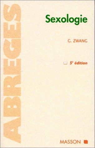 Sexologie, 5e édition