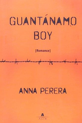 Guantánamo Boy (Em Portuguese do Brasil)