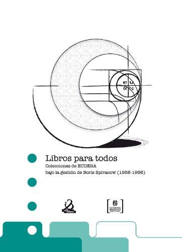 Libros para todos (Fuera de colección) por Judith Gociol