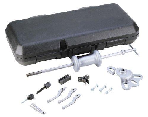 OTC (7947 8-Way Slide Hammer Abzieher Set mit Aufbewahrungsbox
