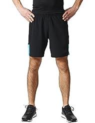 adidas Herren Speedbr Sh Wv Shorts