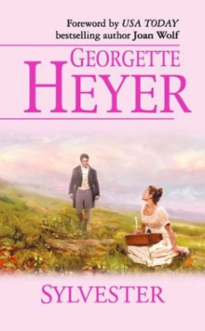 Book cover for Sylvester