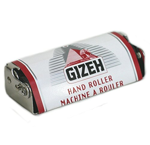 Drehmaschine Metall GIZEH–Maschine Filterpapier die Zigaretten GIZEH