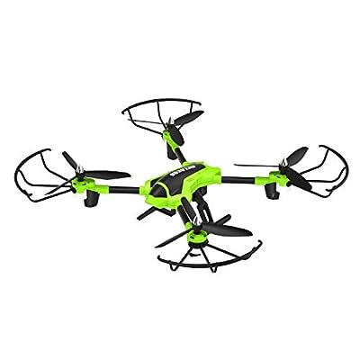 Metakoo Drohne RC Quadrocopter FPV Kamera 2.0MP