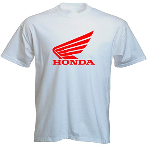 racing-fun-honda-logo-t-shirt-blanc-xl
