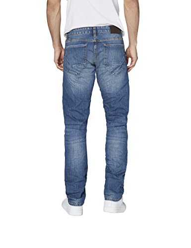 Colorado Denim Herren Jeanshose C938 Tapered Blau (EVOLUTION LIGHT BLUE 874)