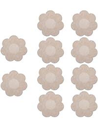 5 paires Nu Daisy Pasties Nipple Cover En Aimerfeel