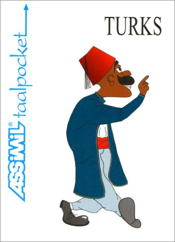 Taalpocket Turks (en néerlandais)