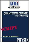 Quantenmechanik: Physik