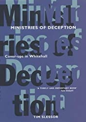 Ministries of Deception: Cover-ups in Whitehall