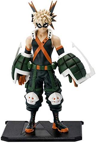 ABYstyle - My Hero Academia - Figurine Katsuki Katsuki Katsuki Bakugo | Durable Service  7119d1
