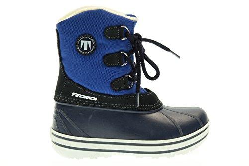 TECHNISCHE junior Moon Boot BLINK 35315000003 ROYAL-BLAU (27/30) Royal-blu