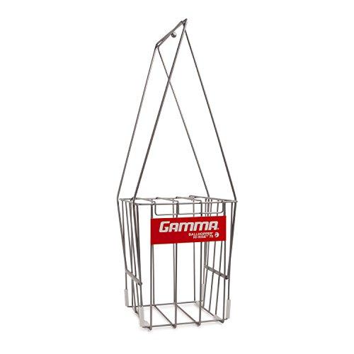 Gamma Tennisballkorb, für 75Bälle