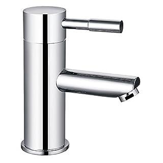 April Basin Mixer & Waste by John Louis Bathrooms