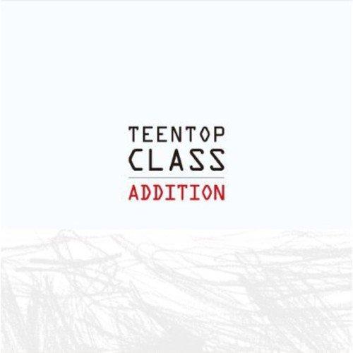 Teen Top Class Addition Arc-top