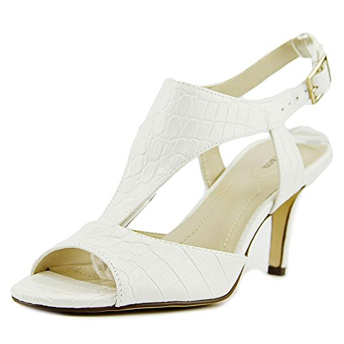 Style & Co Saharii Synthétique Sandales white