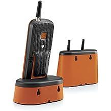 Amazonfr Telephone Sans Fil Longue Portee Motorola - Téléphone sans fil longue portée