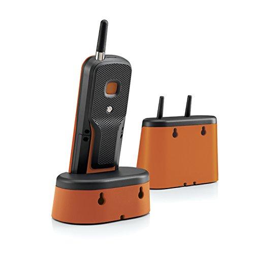 Motorola MOT31O201NA - Teléfono inalámbrico DECT (largo alcance)