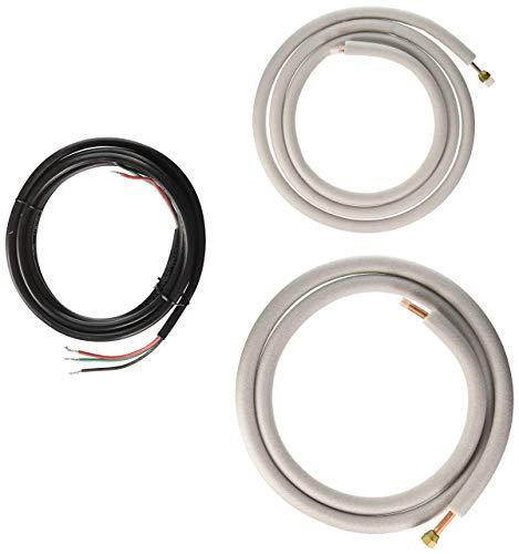 Voltas 1 Ton 5 Star Inverter Split AC (Copper, 125V DZV, White)
