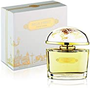 High Street Women, EAU DE PARFUM, Pour Femme, For Her – 100ml Gold By ARMAF From the House of Sterling