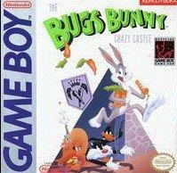 Bugs Bunny - Crazy Castle
